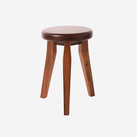 LOW EVELIO STOOL